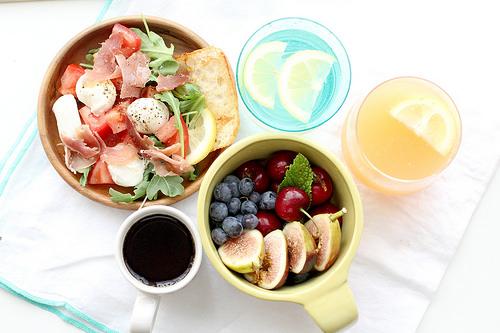 10 Great Benefits of Breakfast...