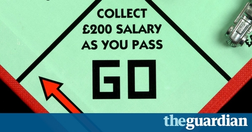 Coping with the State Pension shock