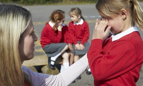 Mindfulness - now being taught in a school near you