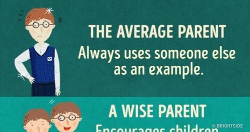 11 Ways To Be A Wiser Parent
