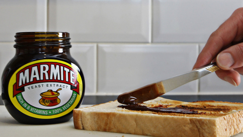 Good News - Britain's favourite spread is good for your brain ...