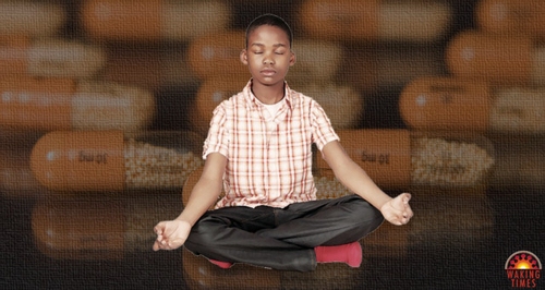 Meditation or Medication - which is really the most effective