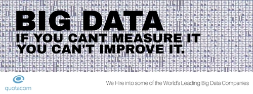 From Being Employees at Facebook to Understanding Big Data Analytics