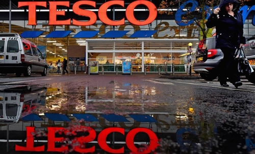 Big Data At Tesco: Real Time Analytics At The UK Grocery Retail Giant