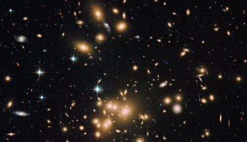 Big Data and Analytics - a breeding ground for stars