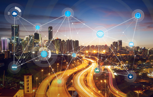 How big data can make cities smarter