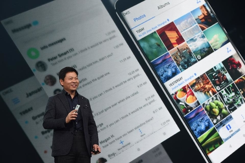 Huawei Has Achieved Its Goal Of Overtaking Samsung (For Now), But Apple's Still Far Ahead