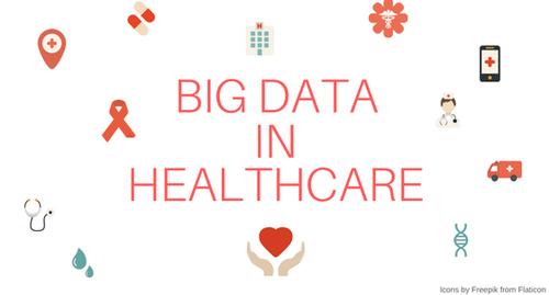 Big Data in Healthcare Industry