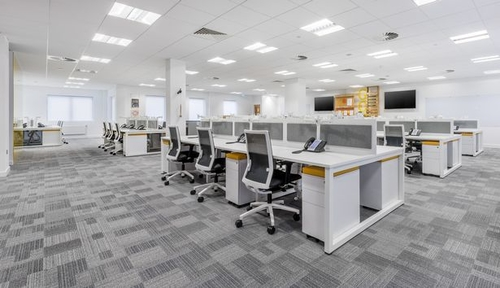Why Is It Important To Keep Your Office Clean?