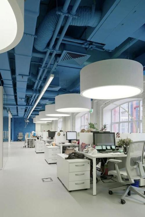 Office Furniture Design Concepts