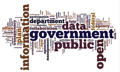 Understanding the Digital Transformation of Government