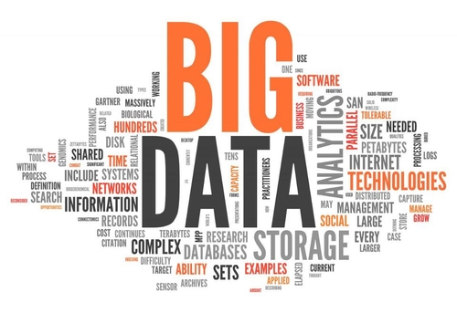 How Big Data Is Going To Change Over The Next Three Years