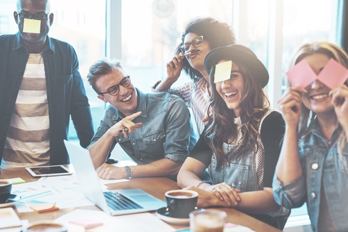 11 Fun Team-Building Activities That Won't Break the Bank