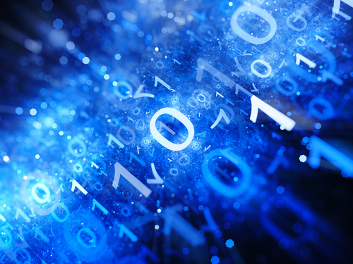 How can you secure big data in the information age?