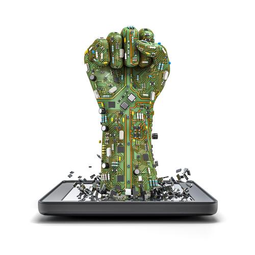 Going digital: revolutionising engagement, not just technology