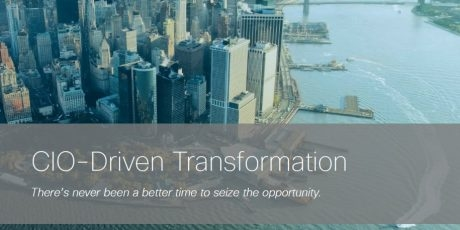 """Six Considerations: The """"How"""" of Digital Transformation"""