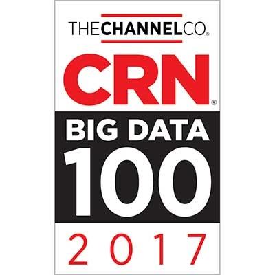 2017 Big Data 100: 35 Coolest Data Management And Integration Vendors