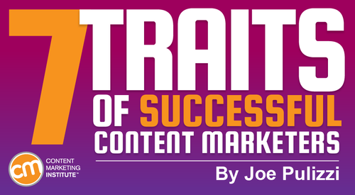Do you have what it takes to be a great content marketer?