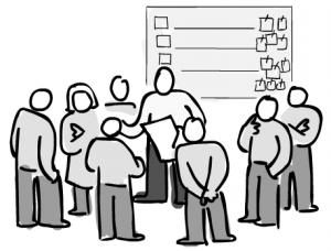 5 things to avoid in your Agile daily stand ups