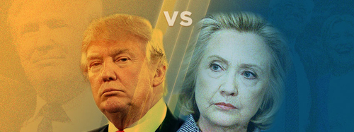 Clinton vs. Trump: 18 CROs Tear Down the Highest Stakes Marketing Campaigns in US History
