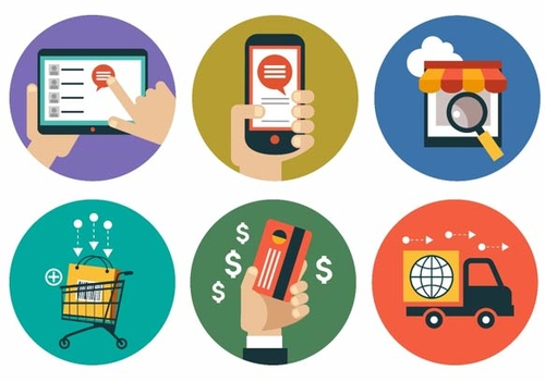 Consumers are demanding an omnichannel experience