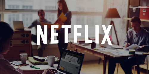 Netflix leading the way for interactive content