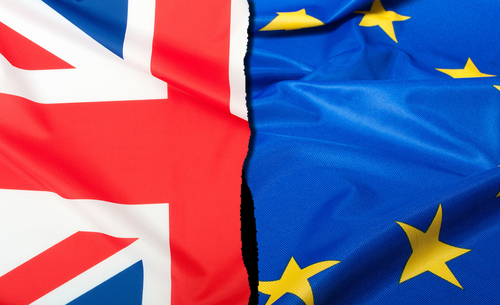 Brexit: Changes to the EU trade mark system