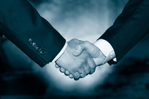 Three-way law firm merger imminent?