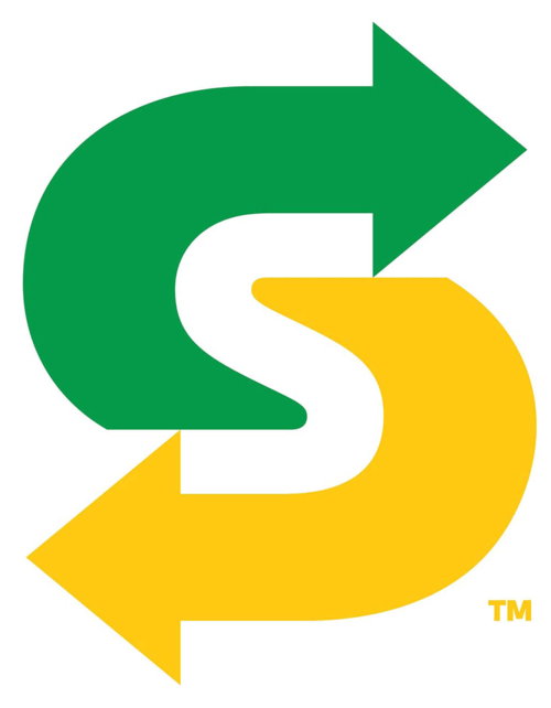 Logo re-design for subway creates a talking point