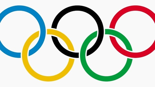 Design crimes? Or have we learnt lessons over the last 100 years of Olympic logos?