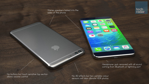 iPhone 7 Launch Rumours