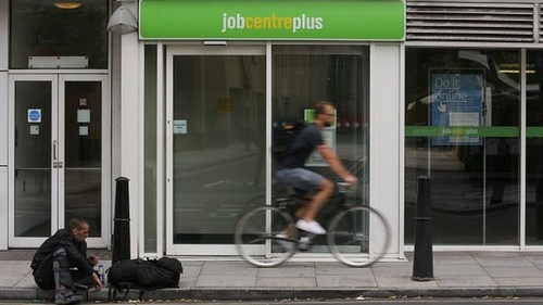 Unemployment Rates Fall Post Brexit