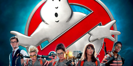 Why the new Ghostbusters movie is the 9th most disliked on Youtube - in history.
