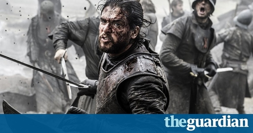 SKY is Brexit risk free powered in part by Game of Thrones