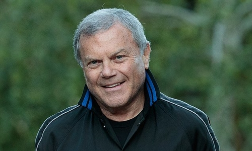 WPP's continued success is only good news for jobs in digital. media & advertising