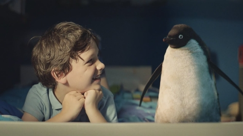 John Lewis Ad to air on November 4th with Adele