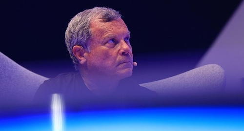 Sorrell hails start of corporate focus on long term investment
