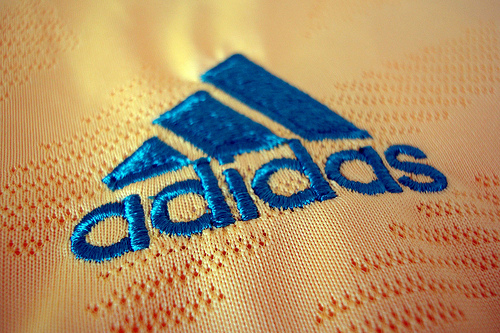 Adidas roar ahead with digital at the forefront