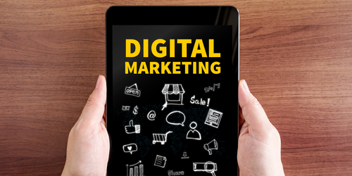 The Next Big Things for Digital Marketing in 2017