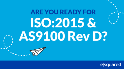 The emphasis on Change Management in AS9100 Rev D with an introduction to Knowledge Management