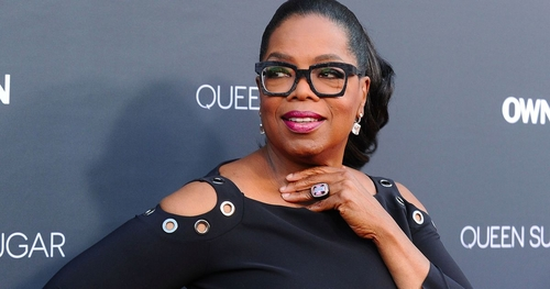 12 Lessons For Business Success From Oprah Winfrey