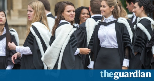 Increase In Graduates Causes Havoc For UK Economy