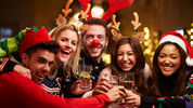 How Not To Behave At The Office Christmas Party