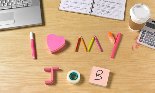 5 Ways To Avoid Cheating On Your Employer & Fall In Love With Your Job