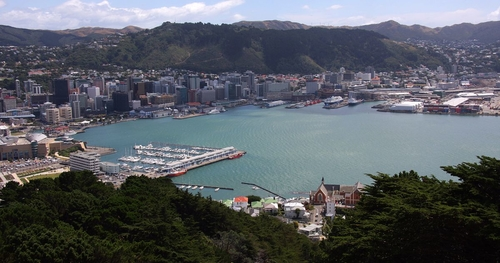 Is LookSee Wellington The Most Incredible Recruitment Campaign That Ever Existed?