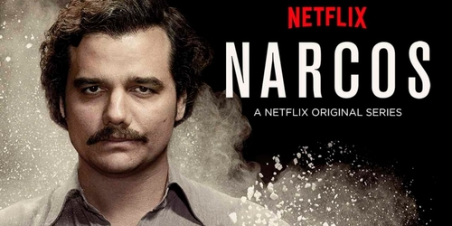 How Netflix Is Growing The Popularity Of Narcos Through Smart Social Media Marketing