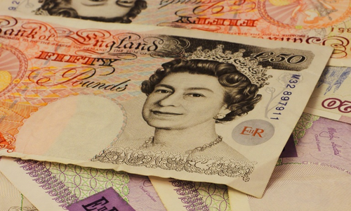 UK Salaries On The Rise