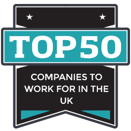The Top 50 Employers In Britain – As Rated By Employees