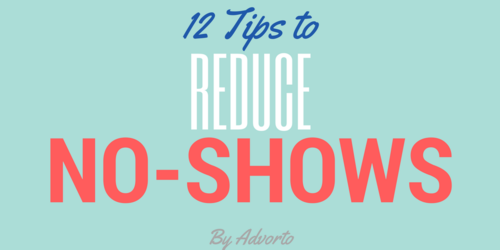 12 Tips To Reduce Your Candidate No-Shows
