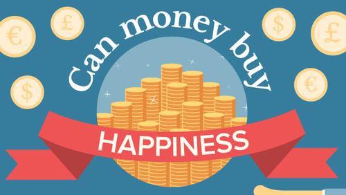 Can Money Buy Career Happiness For Millennials?